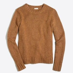 J.Crew Factory Marnie Sweater in Brown Size Small
